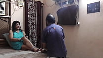 Desi Lady Boss secret sex with her PS at resort!! Clear Hindi audio