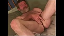 Mature Amateur KC Jacking Off