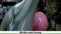 Getting Fucked For Money 1 pornhub video