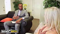 BANGBROS - Cadence Lux Dreams Of Big Black Cock... And Then Gets It Thumbnail