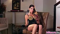 Twistys - (August Ames) starring at Lets Play Preview