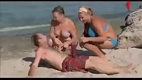 funny video glittered on the beach.'s Thumb