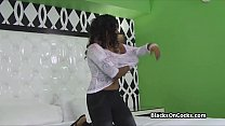 Toying and cocking black amateur />                             <span class=