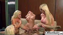Sex In Offic e With Big Round Tits Sexy Girl (courtney nikki nina summer) movie 12