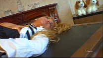 Two horny schoolgirls are picked up and fucked by Rocco Siffredi thumbnail
