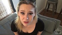 """""""Daddy I can Take Care of You"""" Preview- @SmartyKat314 FIRST SQUIRT SCENE! thumbnail"""