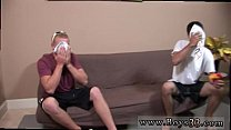 Straight naked party movietures gay xxx Darren, the man-meat