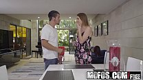 Share My BF - Exhibitiist Couple Share a Roomie starring  Carolina Sweets and Alex Blake and Bambi - 9Club.Top