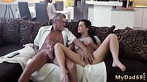 13972 Oh fuck me daddy and old man young whore What would you prefer - preview
