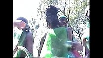 Labor Day West Indian Carnival 2001 Cheeky Behavior!!