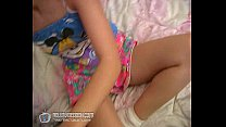 Russian Teen Girl Wet And Horny No2