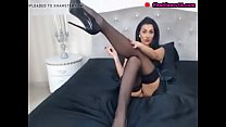 leg show with lovely celia video