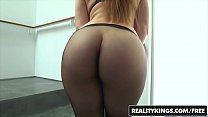 RealityKings - Monster Curves - (Dani Daniels, Jessy Jones) - Getting Dirty