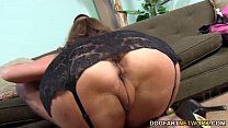 Busty Cougar Rebecca Bardoux Loves BBC Anal tumblr xxx video