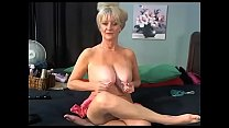Mature blonde milf live webcam porn