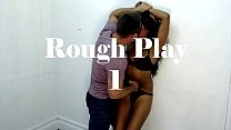 Rough Play #1 by Gabriela Pliant