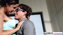 Babes - Teen Dream II  starring  Tyler Nixon and Dillion Harper clip