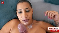 MILF DANKA DIAMOND in desperate need to get boned by favourite user (English) WHOLE SCENE → danka.erotik.com FREE