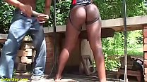 african stepsister first time b. bdsm lesson