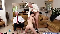 Sweet hot chick Alex Harper loves a cock to fuck