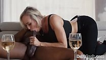 You have never been with a REAL woman! - Brandi Love and Isiah Maxwell