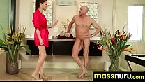 Internet Meet Ends In Happy Ending Massage 21