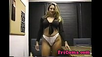 Cam Office Girl by snahbrandy Thumbnail