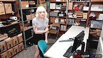 Young emo shoplifter caught and fucked by a mall cop ~ rajni porn thumbnail