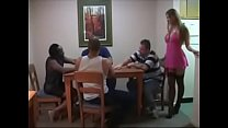 Beautiful submissive wife taken to task Watch p...