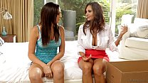 Mommy's Girl - Ariana Marie, Ava Addams preview image