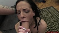 The pon dude • Huge Cock Anal For Euro Babe Aliz thumbnail