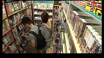 Japanese Boy Fucked Girl In Library