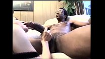BIG DICK sucked