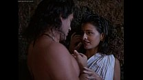 Indian Actress Helen Brodie Topless Preview