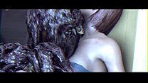 3D-Resident Evil-MOLD pornhub video