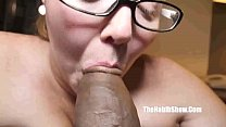 she can swallow bbc thick white pawg pussy nut ... thumb