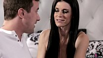 Mature stepmom knows how to bond with her new stepson ⁃ xxx z thumbnail