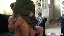 PURE XXX FILMS Riding my Stepdad Vorschaubild