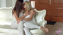 Book Of 69 By Sapphic Erotica - Lesbian Love Porn With Christen Courtney - Alexi