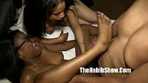 banging tiny ebony pussy eating daisy red bbc r...