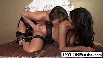 Bedroom Fun Wit h Tori Black