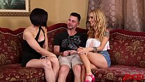A Piece Of Heaven With Ryder Skye And Sarah Jessie!