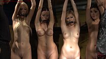 Slave auction II. Second slave sold. Thumbnail