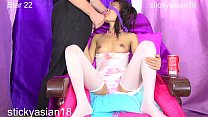 "asami ogawa - stickyasian18 compilation and ""thank you doctor"" thumbnail"