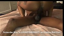 Daddy Gives His Mommy BBC For 1 Hour STRAIGHT!!