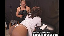 ASSistant to Dr. Sparky Gets Shocked!! - Download mp4 XXX porn videos