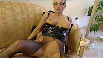 Winnie Maid Fetish Leather DiethervStein BJ Fuck German Vorschaubild