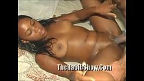 Ex dominican Beauty Queen Caugth on tape Thumbnail