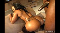 Cherokee D Ass Pounded video
