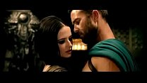 300 rise of an empire sex scene